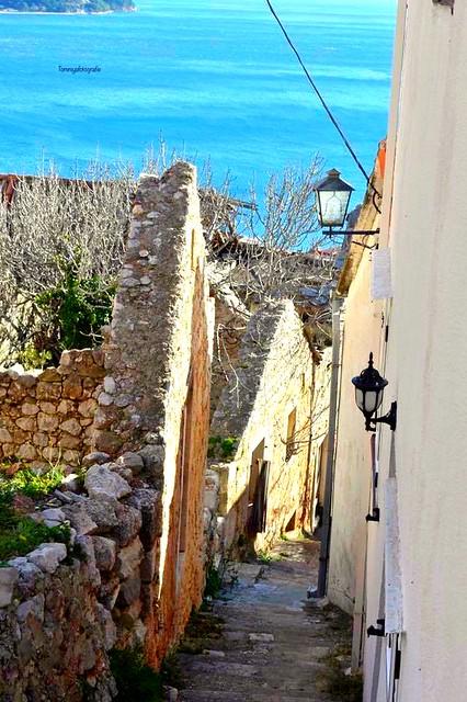 Citywalk in Dalmatia