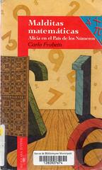 Carlo Frabetti, Malditas matemáticas