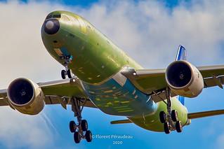 F-WWYP // XX-XXX AIRBUS A330-941 NEO MSN 1958 Garuda Indonesia