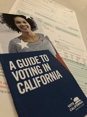 As the March 3 primaries come closer in California, those who are 18 and older on campus should register to vote to be part of the voting population. The deadline is 15 days prior to the election