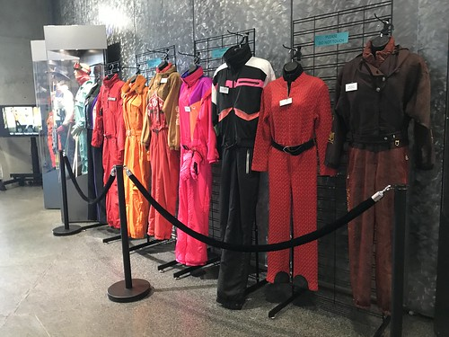 Barbara Alley Skiwear Collection. From History Comes Alive in Park City