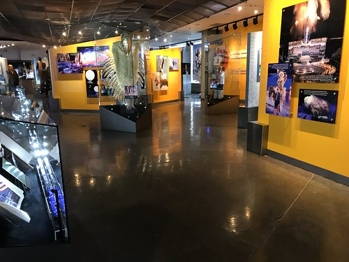 Olympic Winter Games Museum. From History Comes Alive in Park City