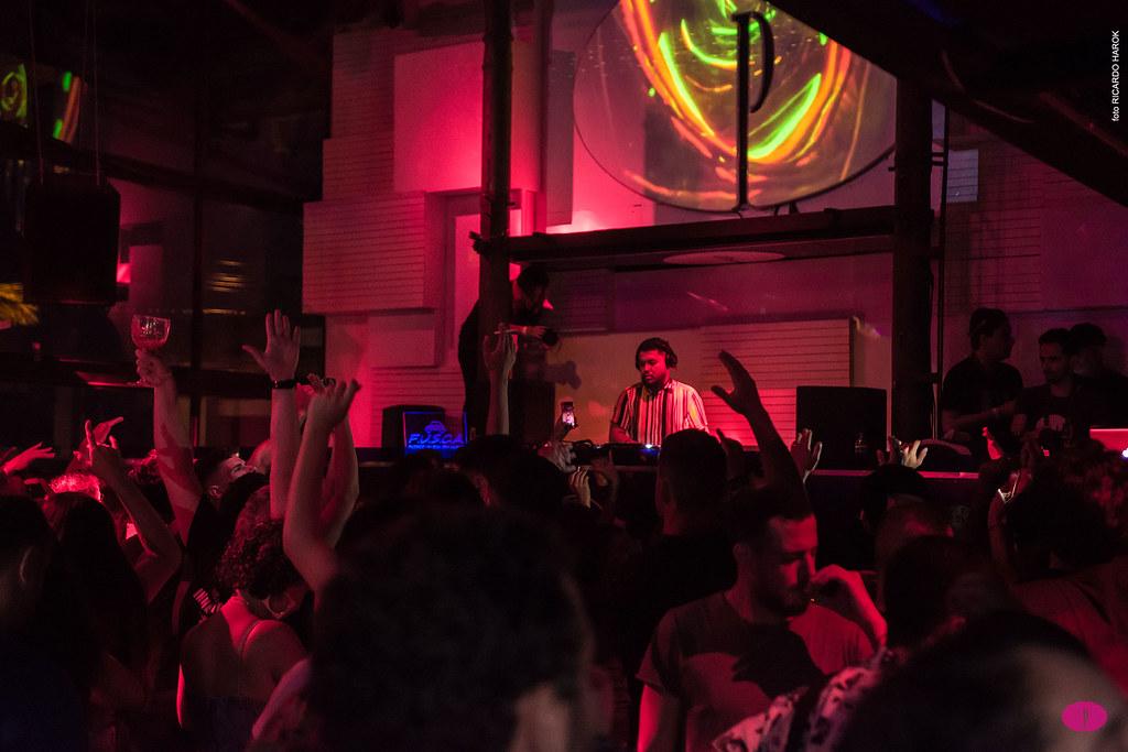 Fotos do evento FUSCA em Búzios