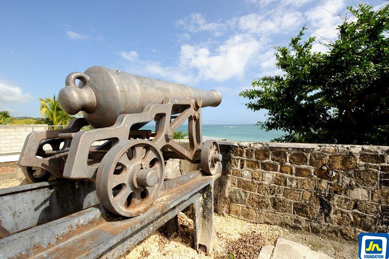 Historical Sites in St. Thomas
