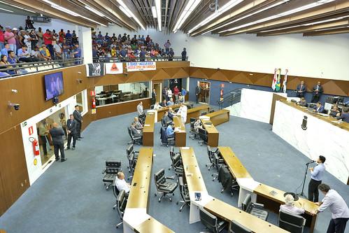 2ª Reunião Ordinária - Plenário