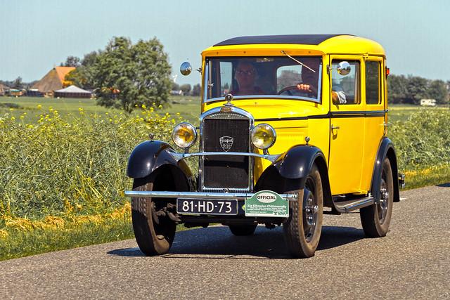 Peugeot 201 1929 (0598)