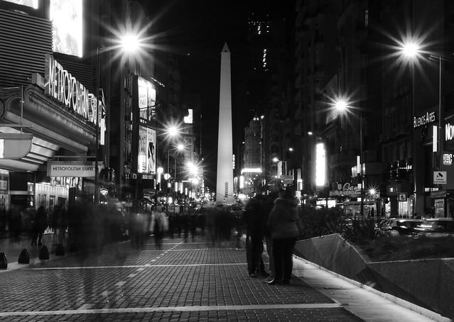 las luces de mi ciudad