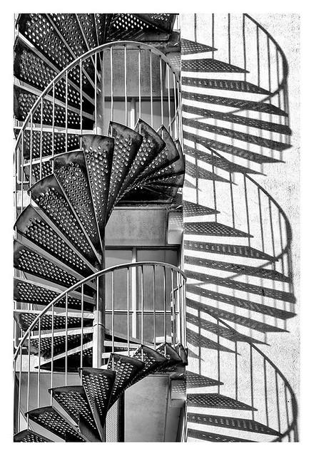 Escher was here