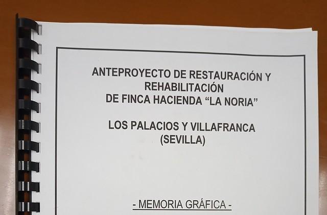 La Noria - Los Palacios y Villafranca