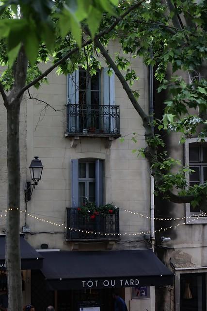 Place de la Chapelle Neuve