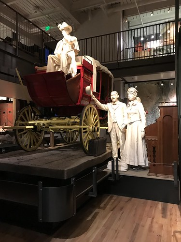 Park City Museum Interior. From History Comes Alive in Park City