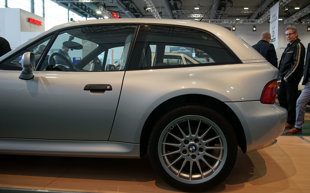 Bmw Z3 Coupe 2 8 Mark 800 Flickr
