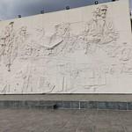 Che Guevara Mausoleum Santa Clara