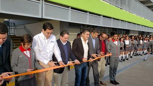 04 Feb 2020 . Secretaría de Educación Jalisco . Inaugura SE plantel del CECyTE en Lagos de Moreno.