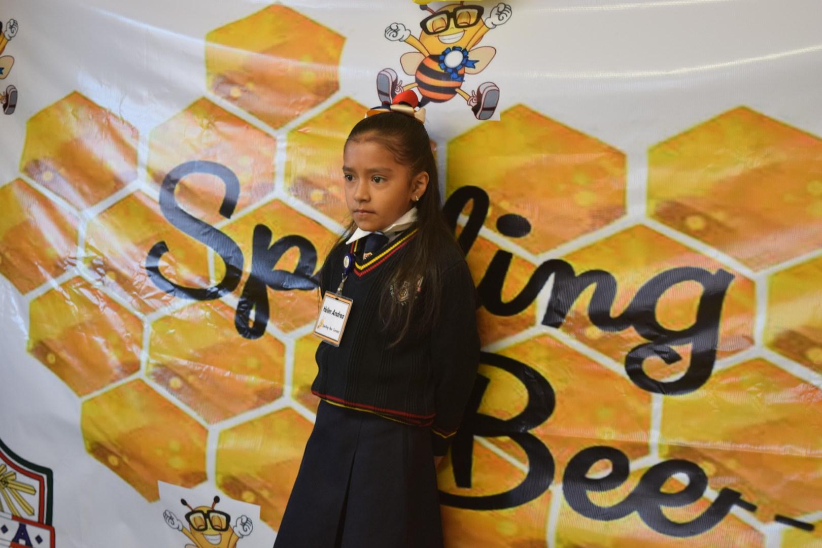 Speeling Bee CEA 2020