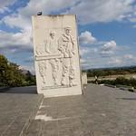 Sculpture Che Guevara Mausoleum