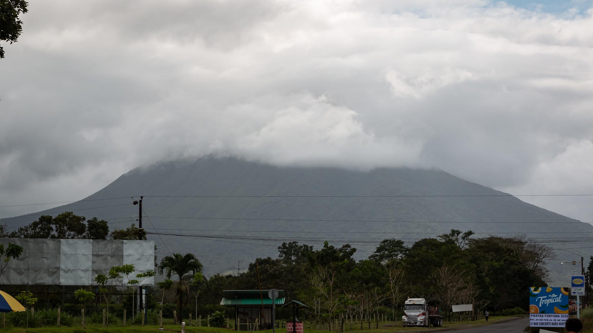 Fortuna - [Costa Rica]