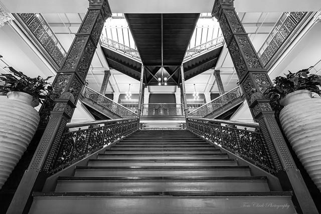 Bay City Hall ~ 2019