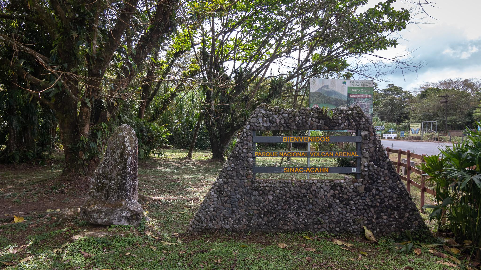 Arenal - [Costa Rica]