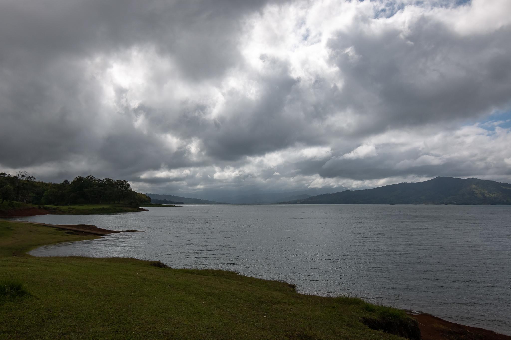 Lagune de Arenal - [Costa Rica]