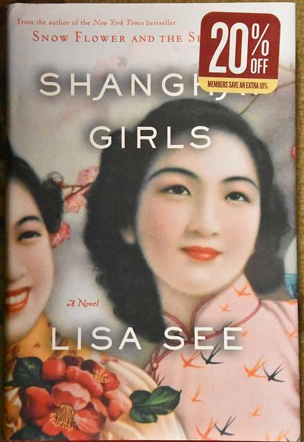 Shanghai Girls For Sale
