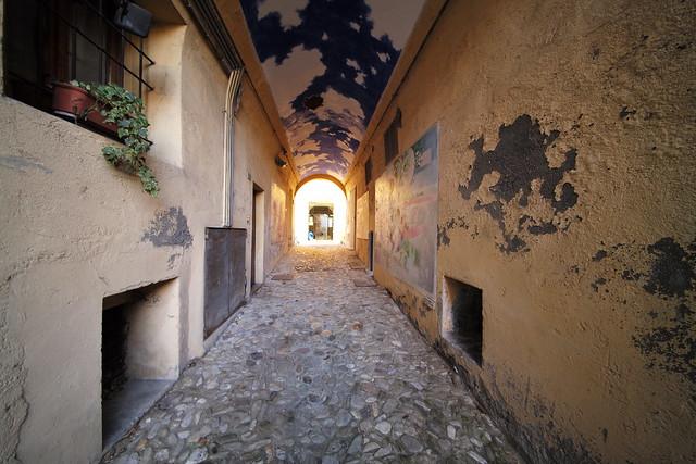 Dozza Imolese, Italy, December 2019 045
