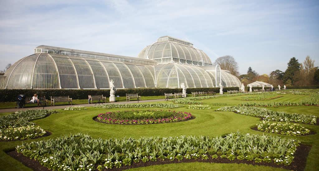 Bezienswaardigheden Londen: Kew Gardens (foto met dank aan Visit Londen) | Mooistestedentrips.nl