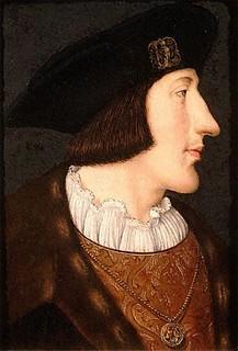 Карл III (Жан Клуэ)