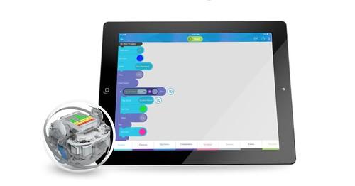 Sphero or iPad
