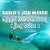 Gerry Joe Weise, Australian studio blues albums