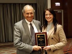Young Investigator Award Bridget Callaghan