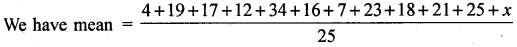 1st PUC Basic Maths Question Bank Chapter 10 Averages - 1