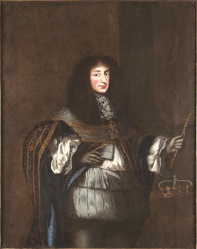 Карл Эммануил II