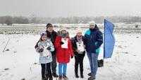 Лыжная гонка, посвященная ветерану спорта А.М. Белову