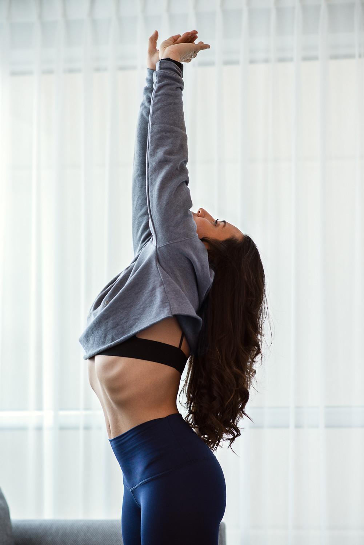 camille dg rose buddha yoga