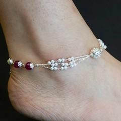 Women fashion jewellery