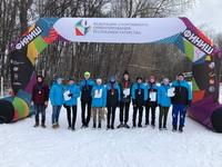 Чемпионат и Первенство Центрального Федерального округа по спортивному ориентированию в лыжных дисциплинах