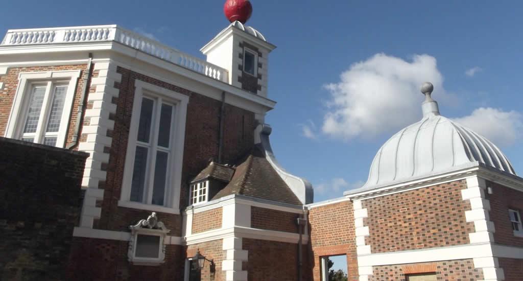 Bezienswaardigheden Londen: Royal Observatory | Mooistestedentrips.nl