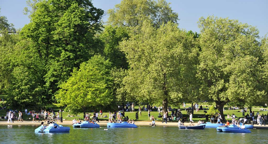 Foto met dank aan Visit Londen | Mooistestedentrips.nl
