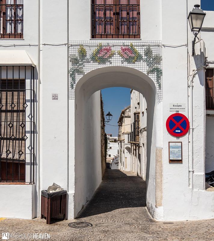Spain - 1675
