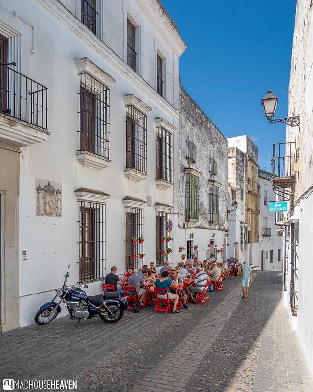 Spain - 1653