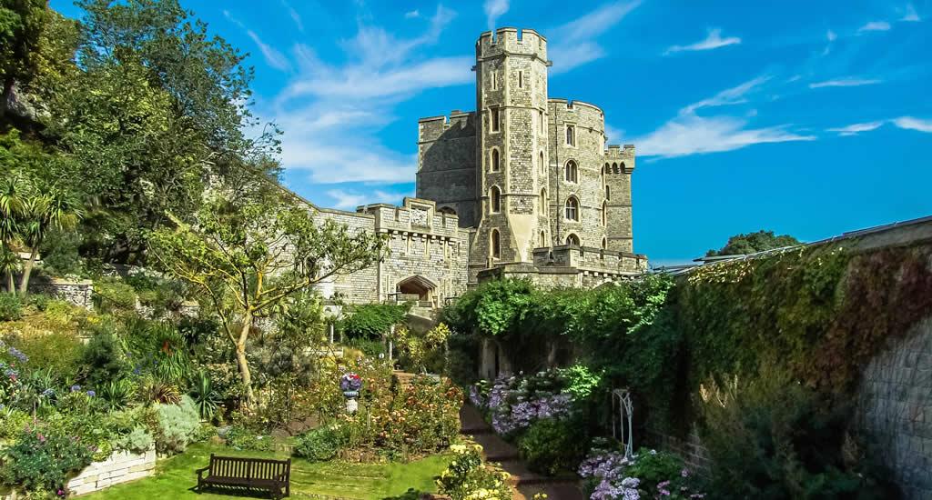 Dagtrip vanuit Londen: Windsor Castle | Mooistestedentrips.nl