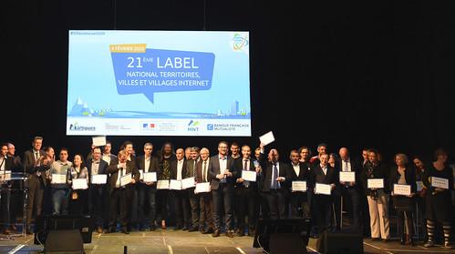 Rencontre nationale Villes et Villages Internet 2020   Martigues (13) - Métropole Aix-Marseille-Provence