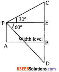 1st PUC Basic Maths Question Bank Chapter 13 Angles and Trigonometric Ratios - 20