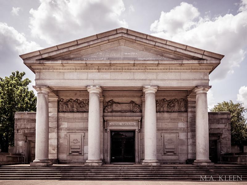 Rosehill Mausoleum