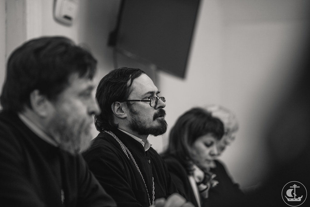 """4-5 февраля 2020, VI Научная конференция «Святитель Феофан Затворник-основатель христианской психологии» / 4-5 February 2020, VI Scientific conference """"Saint Feofan - founder of Christian psychology"""""""