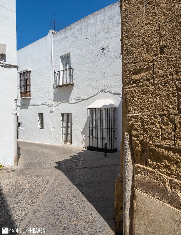 Spain - 1706