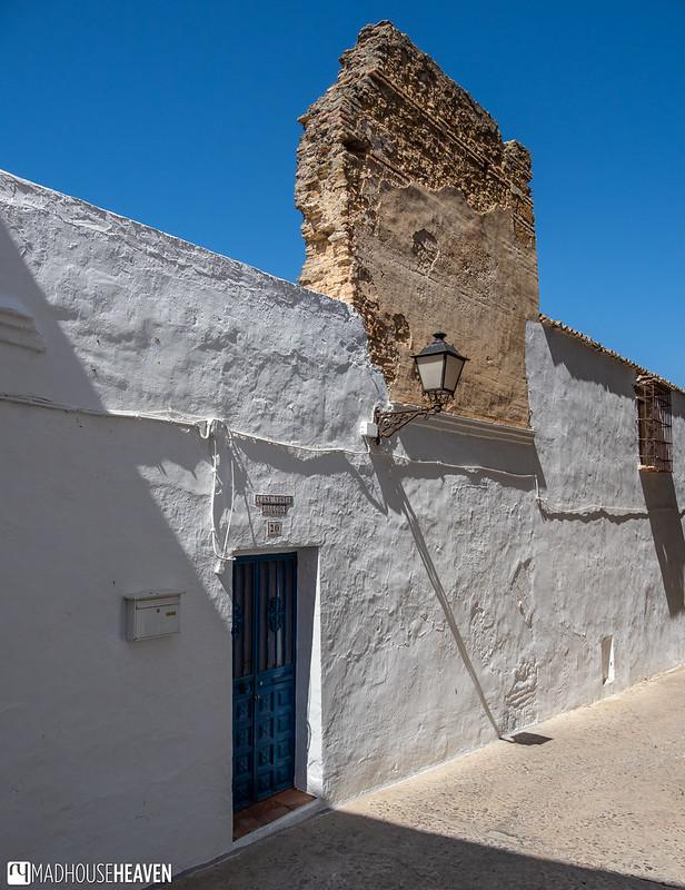 Spain - 1705
