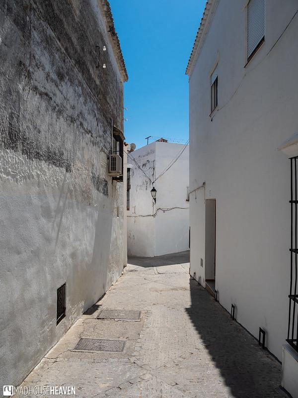 Spain - 1704