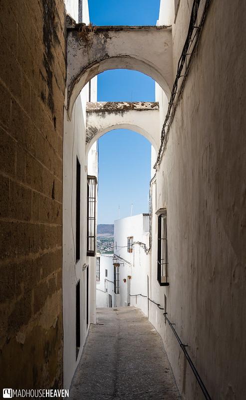 Spain - 1698